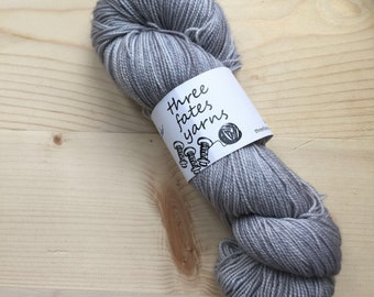 Second Companion Skein for the Winter Holiday Countdown Calendar