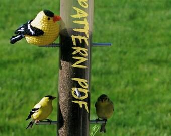 Pdf goldfinch book