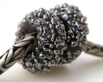 handmade lampwork glass bead store Serenasbeadery von taneres
