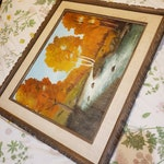 Custom katamari painting for wrld