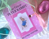 Peter Rabbit Baby Shower ...