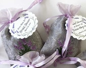 Lavender Favors w Custom ...