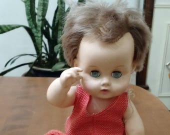 Vintage Ginny Baby Vogue Doll