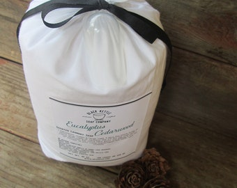 Laundry Soap try PATCHOULI & VANILLA BEAN  ... Black Kettle