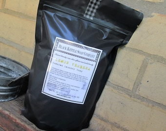 Laundry Soap VIOLET Shipping Included ... Black Kettle