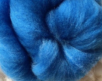 Blue Hill Blueberry Roving