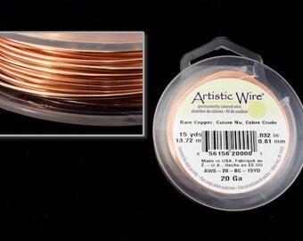 Grape Non-Tarnish Craft//Jewellery Wire 0.6mm 10m 22ga
