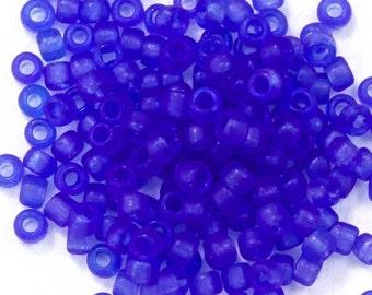 15//0 Matte Ruby Japanese Seed Bead 20 gm #JOO002