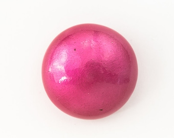 29mm Pearly Pink Cabochon #UP547