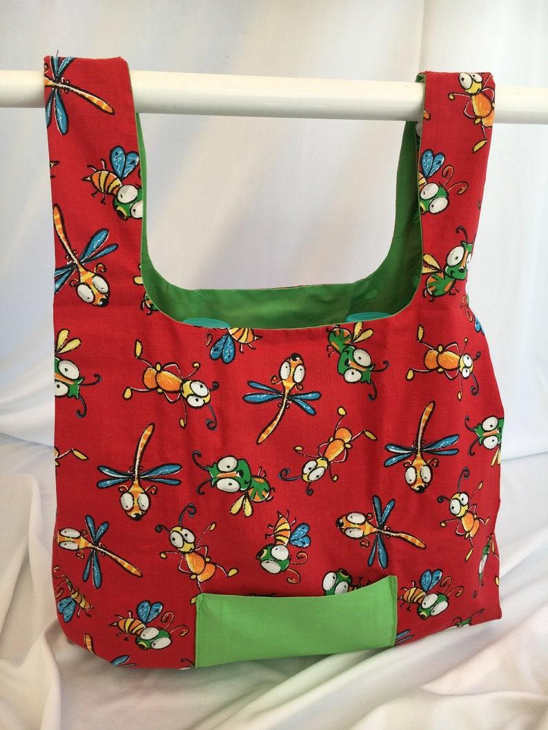 Buggie Bag  reusable grocery bag image 0