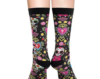 Ddlm Sublimation Socks