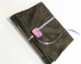 Handmade Journal Sketchbook Brown