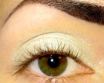 Glowstick Eyeshadow Mineral makeup (Light glowy green) Sobe MineralEyez Eye shadow Eyeliner (5g)
