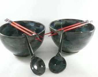 Ramen Pho Noodle Bowls