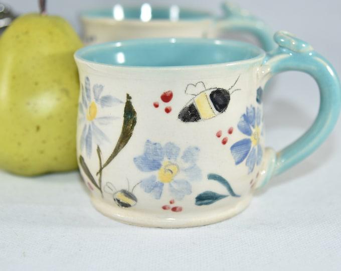 Coffee Cups + Tea Mugs