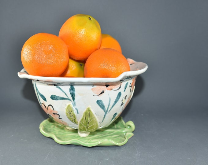 Fruit Bowls, Colanders