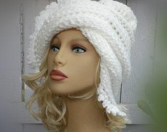 Womens Hat Pattern Crochet Hat Pattern, Crochet Pattern Hat, Womens Crochet Hat Pattern, Lisa Crochet Beanie Pattern, Lisa Hat, Lisa Pattern