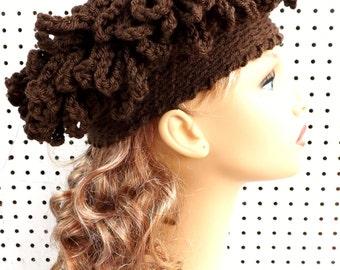 Linda Cloche Hat Crochet Pattern for Women, Crochet Hat Pattern, Crochet Pattern