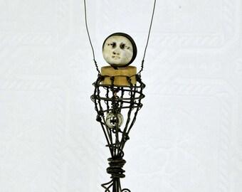 Cage Doll Ornie