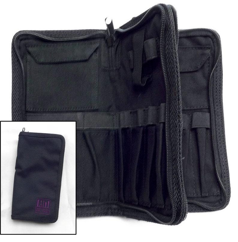 Double Zippered Tool Case Nylon image 0