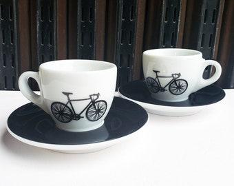 ANCAP espresso ware