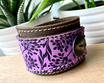 Cuffs Wrap & Bracelets