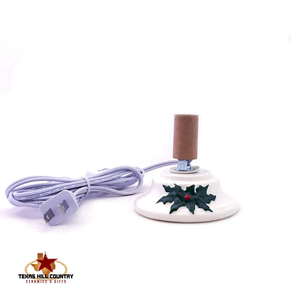 Small Replacement Base For Vintage Ceramic Christmas Trees Tree