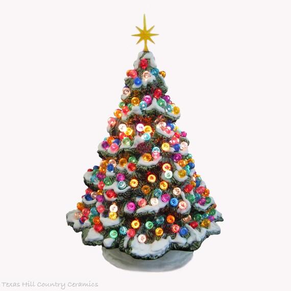image 0 - Jewel Colored Christmas Decorations