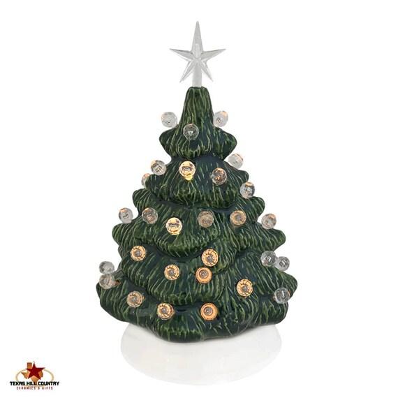 image 0 - Mini Real Christmas Tree