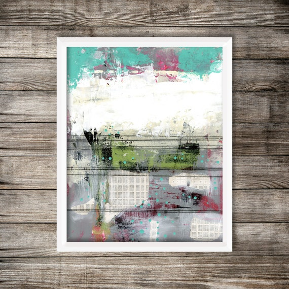 Fabulous Trending Now Abstract Artwork Large Modern Living Room Wall Art Poster Abstract Art Print And Teenager Room Decor Download Free Architecture Designs Ogrambritishbridgeorg