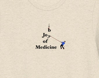 Joy of Medicine: Men's T-shirt