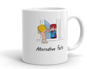 Alternative Facts: Mug