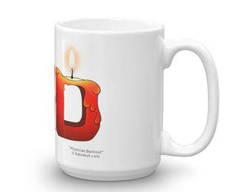 MD Burnout: Mug
