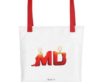MD Burnout: Tote