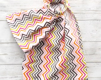 b63106abcd8 Doll Ring Sling - Doll Sling - Baby Doll Sling - Baby Doll Carrier - Doll  Ring Sling - Doll Carrier Wrap - Big Sister Gift - Zig Zag Stripe
