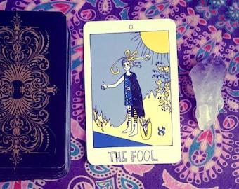 Tarot Reading - 1 card - The Collective Tarot