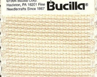 Bucilla Ribband Bookmark Fabric Blank
