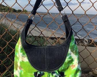 EPITOME bag in Lime Light