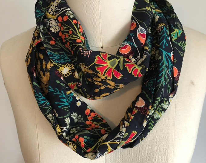 The Prettiest Scarf in the World