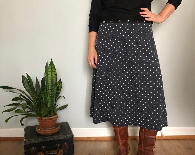 Triad Skirt by Erin MacLeod