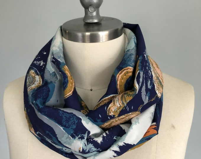 The Other Prettiest Scarf in the World
