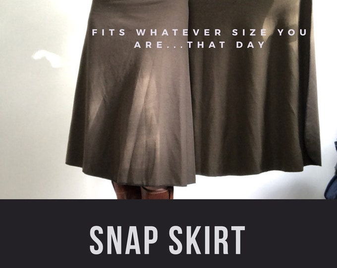 Gift Certificate for Snap Skirt