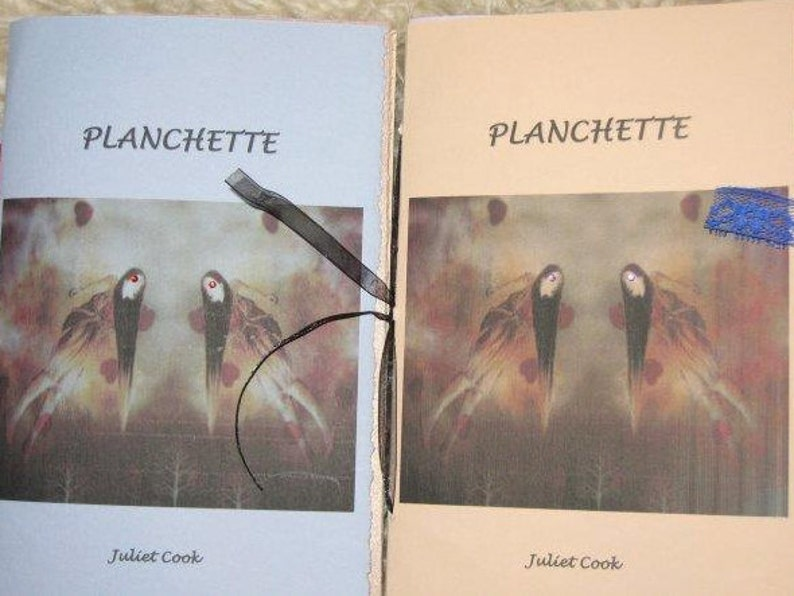 Planchette by Juliet Cook image 0