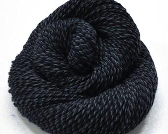 BECAUSE DUH - Artisanal Millspun Yarn
