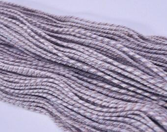 LESS IS MORE - Artisanal Millspun Yarn