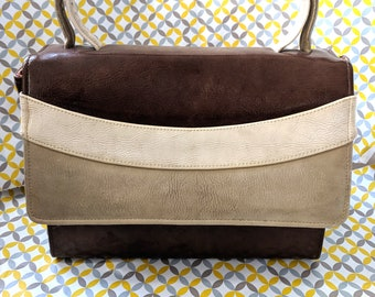 1960s Purse - the perfect fall pocketbook for your favorite mod 10fd990977c9a