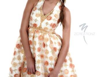 a221824e3f Unique prom dress