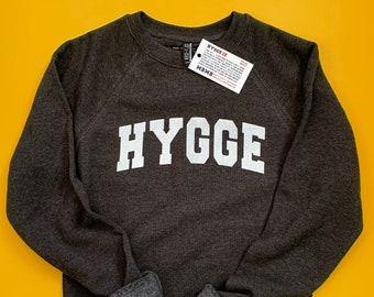 Hygge Sweatshirt-Unisex