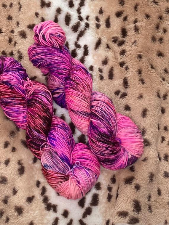 Hand Dyed Yarn    Sock Yarn   OOAK   Superwash Yarn   Speckled Yarn   Fingering weight yarn   Merino Wool Yarn   Nylon Yarn