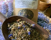 FAERIE DREAM Herbal Tea organic and wildcrafted herbs tisane blend One Ounce
